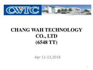 TIME SPEED ELECTRONIC Taiwan CO., LTD.
