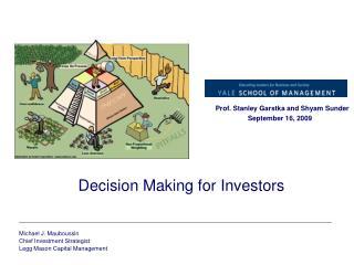 Decision Making for Investors