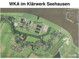 WKA im Kl rwerk Seehausen