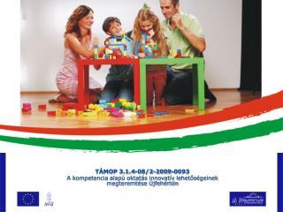 TÁMOP 3.1.4-08/2-2009-0093