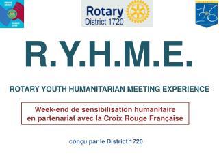 R.Y.H.M.E.