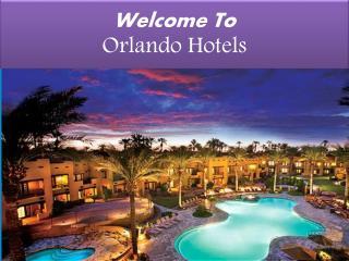 orlando hotels,