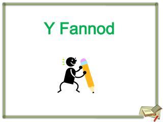 Y  Fannod