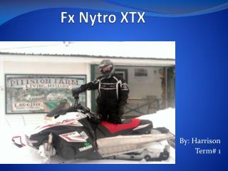 Fx N ytro XTX