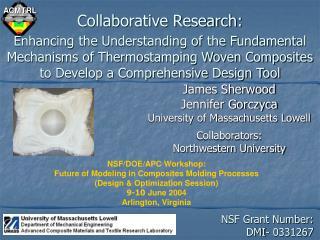 Collaborative Research: