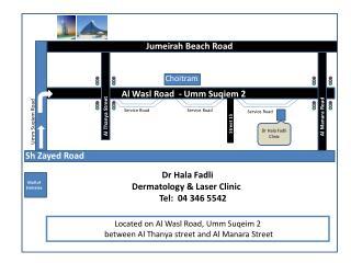Al Wasl Road  - Umm Suqiem 2