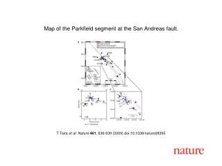 T Taira et al. Nature 461 ,  636 - 639  (2009) doi:10.1038/nature08 395