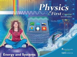 Energy and Systems
