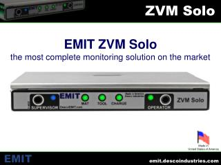 ZVM Solo