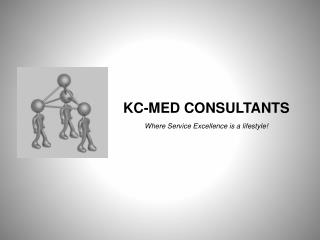 KC-MED CONSULTANTS