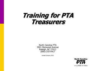 PTA Vision Making every child's potential a reality PTA Mission PTA is