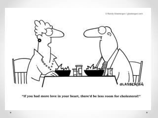 Cholesterol and Heart Health