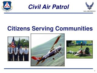 Citizens Serving Communities