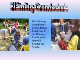 Fläming-Grundschule