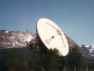 EISCAT Troms�
