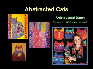 Abstracted Cats