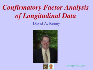 Confirmatory Factor Analysis of Longitudinal Data