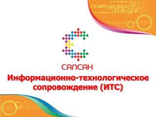 Информационно-технологическое сопровождение (ИТС)