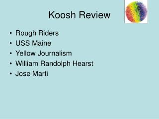 Koosh Review