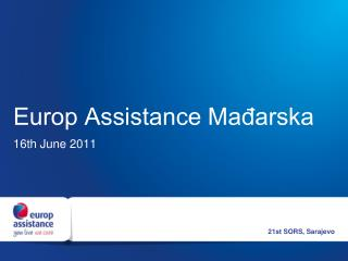 Europ Assistance Mađarska