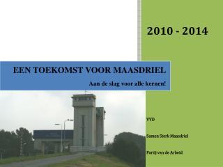 2010 - 2014