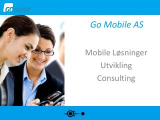 Go  Mobile AS