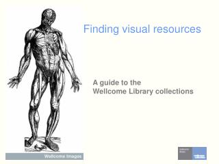 Finding visual resources