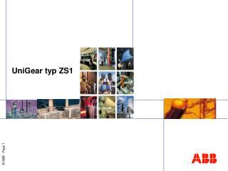 UniGear typ ZS1