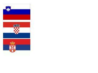Slovinsko - Lublaň