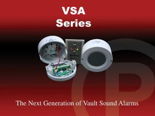 VSA Series