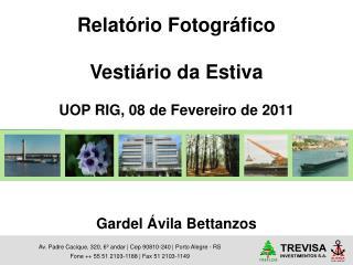 Av. Padre Cacique, 320, 6º andar | Cep 90810-240 | Porto Alegre - RS