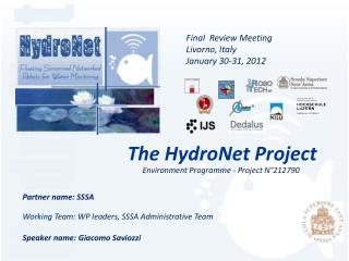 Partner  name : SSSA