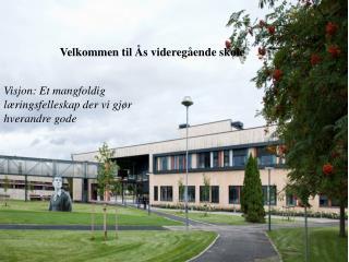 Ås videregående skole