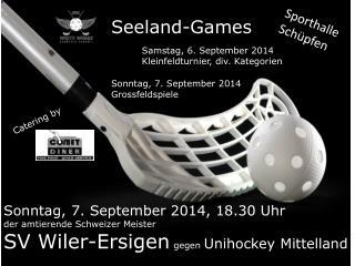 Seeland-Games