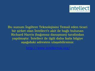 Elektronik Haberleşme Sektörü AB Düzenleyici Çerçeve Paketi Richard Harris