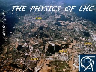 LHC/LEP