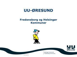 UU-ØRESUND