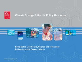 Climate Change & the UK Policy Response