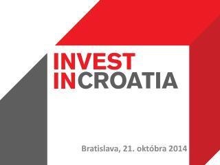 Bratislava, 21. októbra 2014