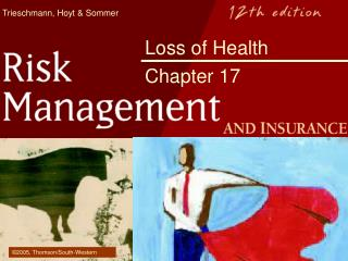 Loss of Health   Chapter 17