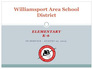 Williamsport Area School District