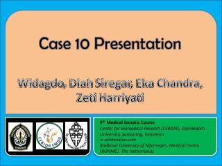 Case 10 Presentation
