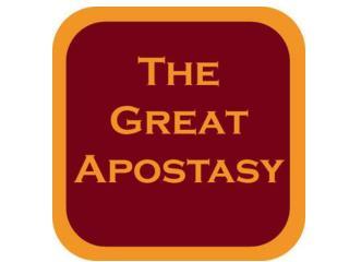 The Apostasy