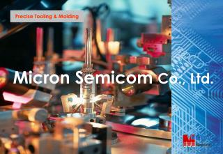 Micron Semicom  Co., Ltd.