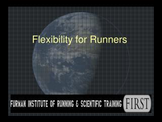 Flexibility for Runners