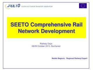 SEETO Comprehensive  Rail  Network Development