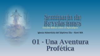 Seminario  de  Revelaciones