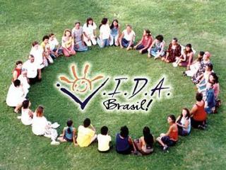 Identité des ONGs et de Vida Brasil