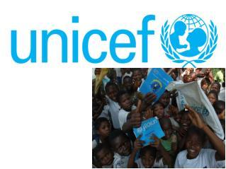 Co to właściwie jest UNICEF ?