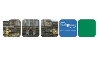 Lebensphasenorientierte Qualifizierung  für Mitarbeiterinnen und Mitarbeiter der Stadt Kassel